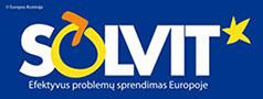 SOLVIT - pagalba užsienio Lietuviams NEMOKAMAI!