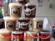 Parduodu medu