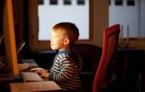Vaikai Airijoje žaidžia N-18 internetinius žaidimus