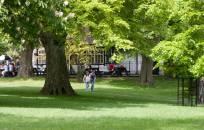 Dublino paaugliams trūksta erdvių laisvalaikiui