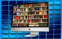 Nauja skaitmeninės biblioteka turintiems regėjimo sutrikimų
