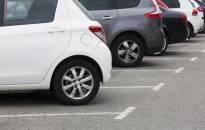Automobilių parkavimo kaina Dubline gali padvigubėti