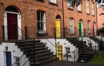 Paskelbta brangiausia Airijos gatvė