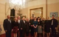 Airijoje įkurta Lietuvos miestų atstovų organizacija