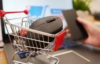 Dauguma kalėdinių apsipirkimų internetu – ne airiškose kompanijose