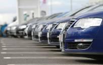 2019 metais parduota daugiausia panaudotų automobilių