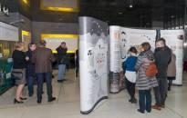 Dubline atidaryta paroda, skirta Vilniaus Gaono jubiliejui ir Lietuvos žydų metams