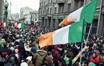 Dėl koronaviruso Airijoje atšaukiami visi Šv. Patriko paradai