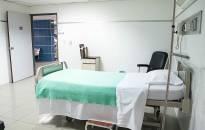Sergančiųjų Covid-19 Airijos ligoninėse – mažėja