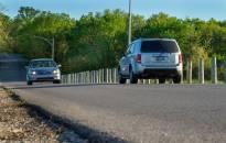 Padaugėjo vairuotojų be techninės apžiūros dokumento