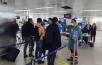 Vyriausybė pristatys atsitiktinius testavimus oro uostuose