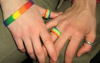 Šiaurės Airijoje jau galimos tos pačios lyties religinės vestuvės