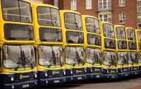 Naudojimasis viešuoju transportu dėl Covid-19 pandemijos sumažėjo 50 proc.