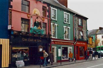 Listowel – tvarkingiausias Airijos miestas