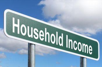 Beveik 16 proc. namų ūkių – ties skurdo riba