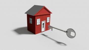 Naujų namų kainos Airijoje kils 5 proc.