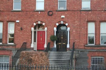 Dubline būsto nuomos kaina jau didesnė nei Paryžiuje