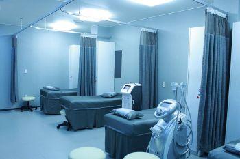 Ligoninių užimtumas – ženkliai išaugęs