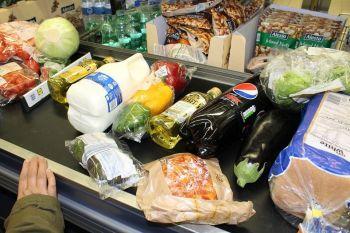 Tik 9 proc. Airijos visuomenės susimąsto apie žalą pirkdami maisto produktus