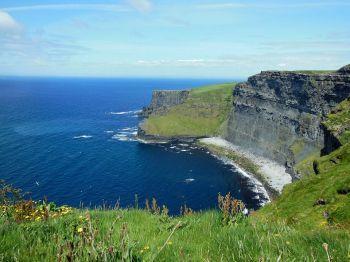 Nestabilumas dėl Brexit mažina turistų srautą į Airiją
