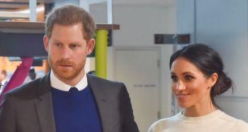 Kiek išleista princo Harry, jo žmonos Meghan bei D. Trump vizitų saugumui?