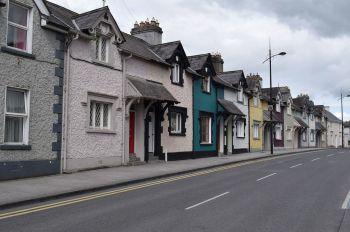 Būsto kainos Airijoje per 2019 metus paaugo tik 1 proc.