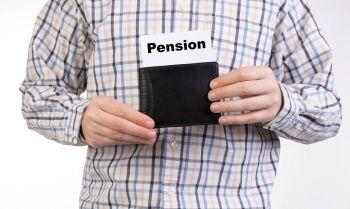 Daugiau nei 40 proc. Airijos dirbančiųjų pensijoje bus priklausomi nuo valstybės
