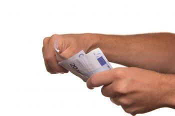 Airijoje minimalus atlygis padidėjo 0,30 euro centų