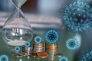Airija skiria 18 mln. Eur kovai su Covid-19 virusu