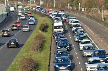Airijoje fiksuojamas mažiausias mirtingumas keliuose