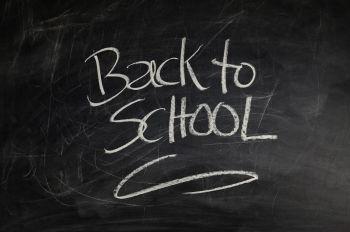 Mokyklų atidarymas: bus pasamdyta daugiau kaip 1000 mokytojų