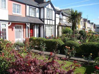 Gyvenamųjų namų kainos Dubline nuo 2012 m. paaugo 90 proc.