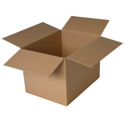 Dėžės iš gofruoto kartono - gamyba